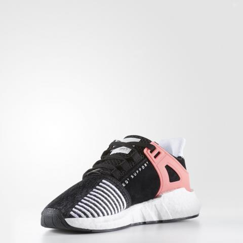 Chaussure EQT Support 93/17 - noir adidas | adidas France