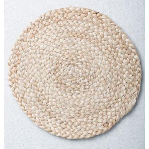 Placemat - Jute