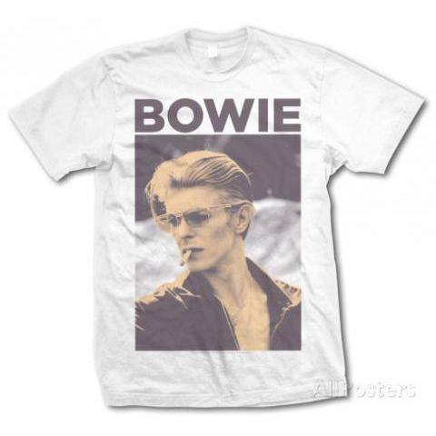 David Bowie - Smoking Vêtements sur AllPosters.fr