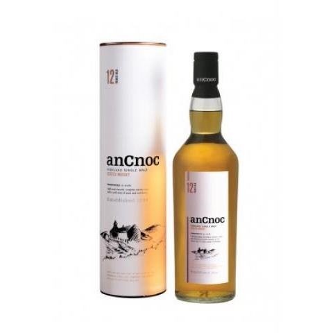 Whisky AN CNOC 12 ans Of 40% - Maison du Whisky