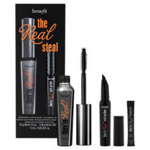 the real steal - Coffret mascara de Benefit Cosmetics sur Sephora.fr Parfumerie en ligne