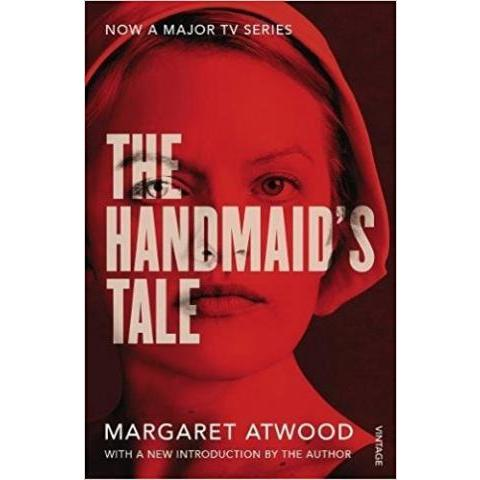Amazon.fr - The Handmaid's Tale - Margaret Atwood - Livres