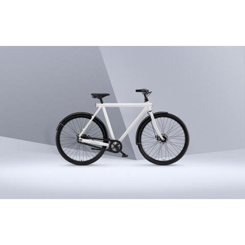 Standard with Straight frame  - VanMoof