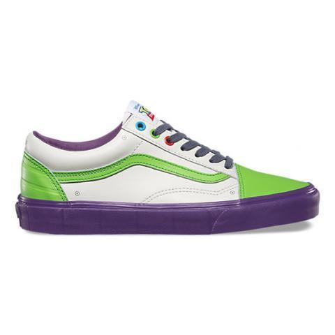 Toy Story Old Skool | Shop Shoes at Vans