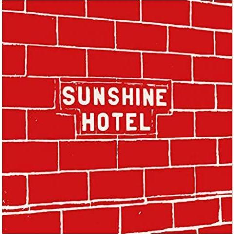 Mitch Epstein Sunshine Hotel: Amazon.fr: Mitch Epstein: Livres