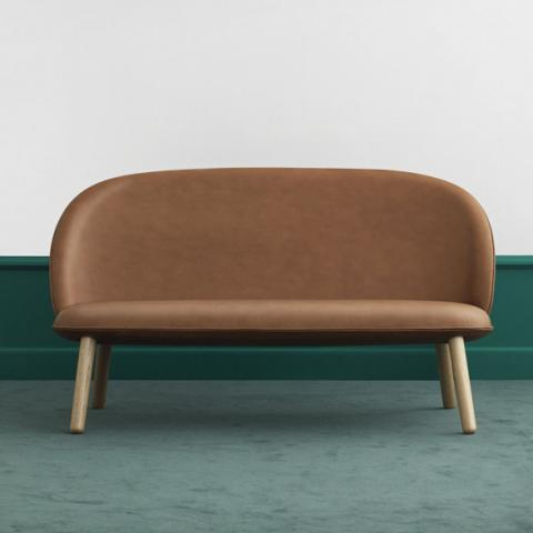 Normann Copenhagen Ace Sofa, Buy Online Today | Utility Design UK