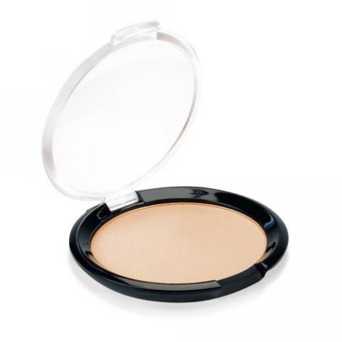Silky Touch Compact Powder - Cookies Make Up