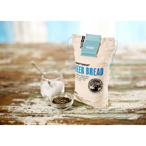 original beer bread mix *delivery 10 dec* by dassie artisan | notonthehighstreet.com