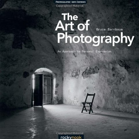 Amazon.fr - The Art of Photography - Bruce Barnbaum - Livres