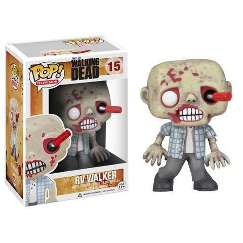 the walking dead | Funko