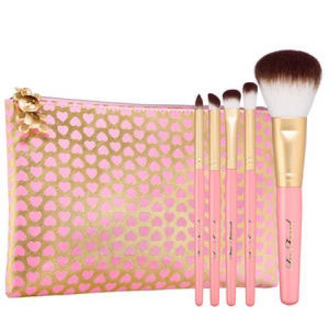 Absolute Essentials - Set de pinceaux de Too Faced sur Sephora.fr Parfumerie en ligne