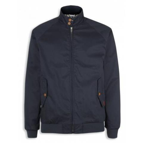 Classic Harrington | Jackets | Ben Sherman