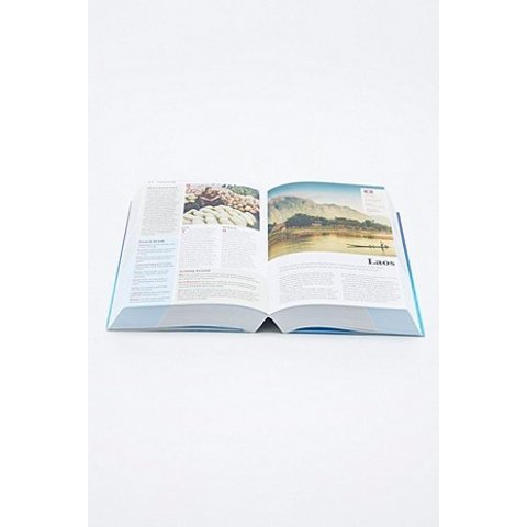Livre The World - Urban Outfitters
