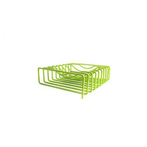 MONOQI | Wire Fruit Bowl - Green
