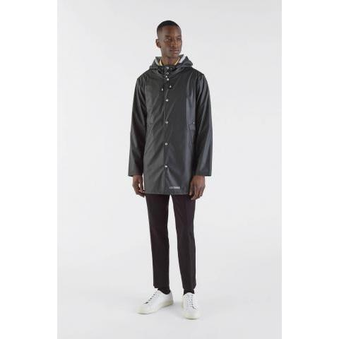 Stockholm LW Black - New Arrivals – Stutterheim Raincoats