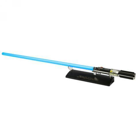 Star Wars Anakin Skywalker Force FX Lightsaber Collectible | Toys for Boys | Star Wars