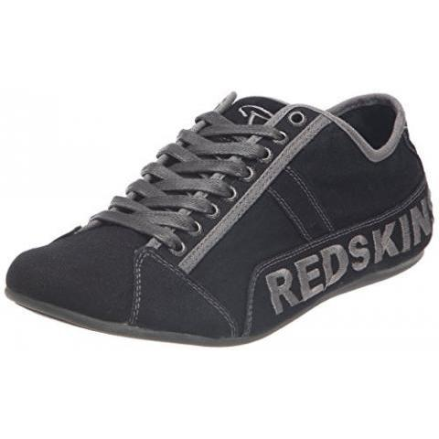 Redskins Tempo, Baskets mode homme: Amazon.fr: Chaussures et Sacs