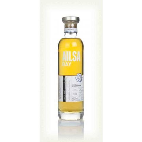 Ailsa Bay Release 1.2 Sweet Smoke Whisky - Master of Malt
