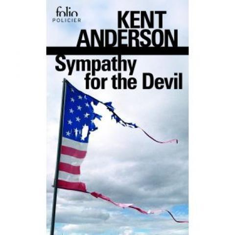 Sympathy for the devil - Kent Anderson, Frank Reichert - Achat Livre ou ebook | fnac