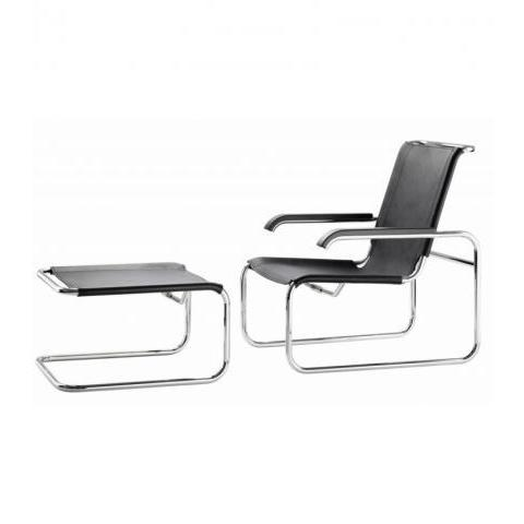 S 35 L Thonet Armchair - Milia Shop