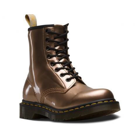 1460 Chrome vegan | Boots | The Official FR Dr Martens Store