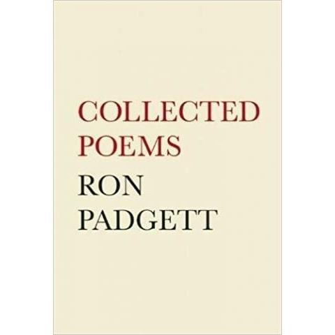 Amazon.fr - Collected Poems - Ron Padgett - Livres