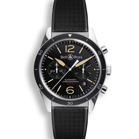 E-boutique - BR 126 SPORT HERITAGE - Site Officiel Bell & Ross
