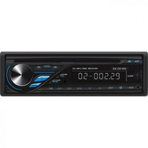 Autoradio DX CD-593 : Norauto.fr