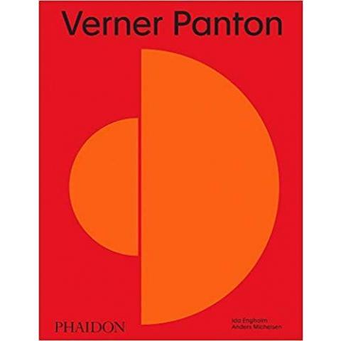Amazon.fr - Verner Panton : Environments, Colours, Systems, Patterns - Ida Engholm, Anders Michelsen - Livres