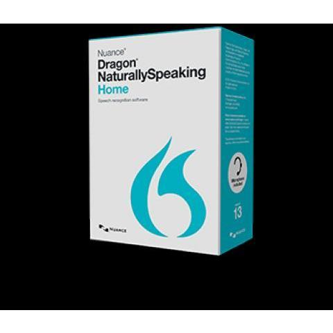 Dragon NaturallySpeaking Home - Transcrivez vos paroles | Nuance FR