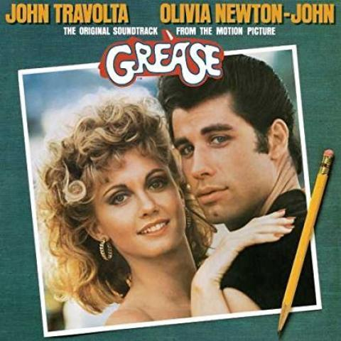 Grease : Soundtrack: Amazon.fr: Musique