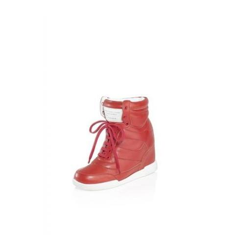 Calf Dorada Sneaker Wedge - 625536 - Marc By Marc Jacobs - Womens - Shoes - Marc Jacobs