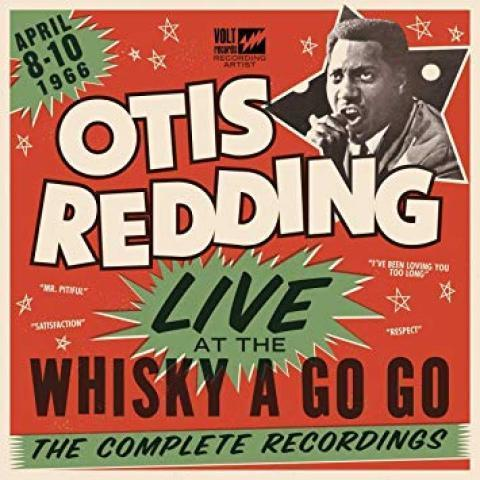 Live at the Whisky a Go Go: the Complete Recordings: Otis Redding, Wayne Moman: Amazon.fr: Musique