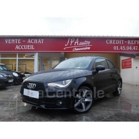Annonce AUDI A1 1.4 TFSI 185 S LINE S TRONIC occasion - JPA AUTOS