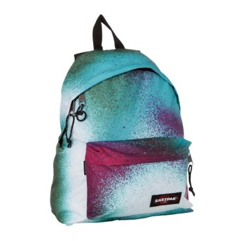 Eastpak - Padded Pak´r Bright Drizzle - Sac a dos - Streetwear boutique en ligne officielle - Impericon France