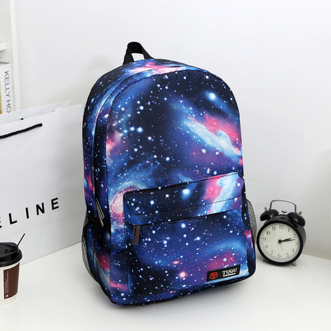 Galaxy Backpack · SYNDROME · Online Store Powered by Storenvy