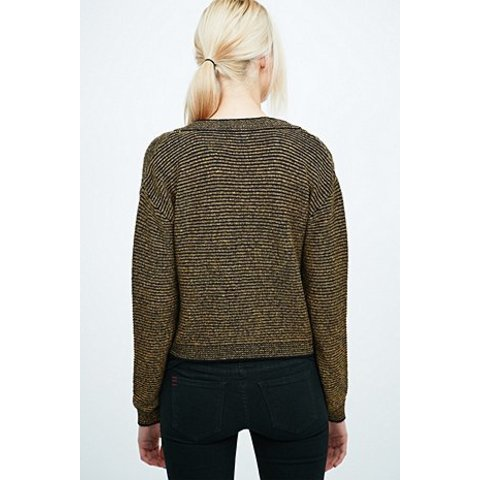 Cooperative - Cardigan court - Urban Outfitters