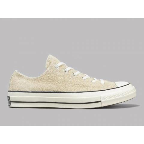 Converse Chuck Taylor All Star 70 Vintage Suede Ox (Light Twine / Egre – Oi Polloi