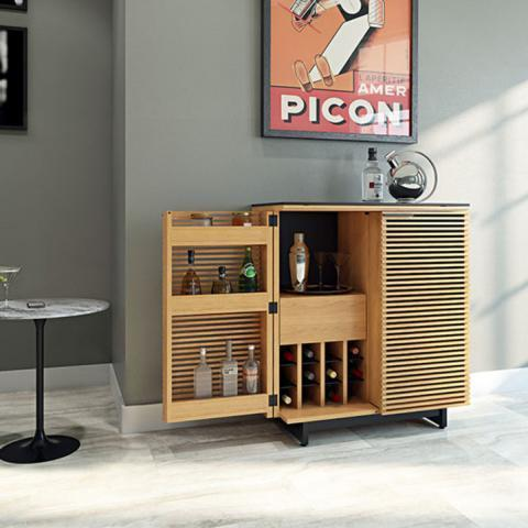 Corridor Bar 5620 | BDI Furniture