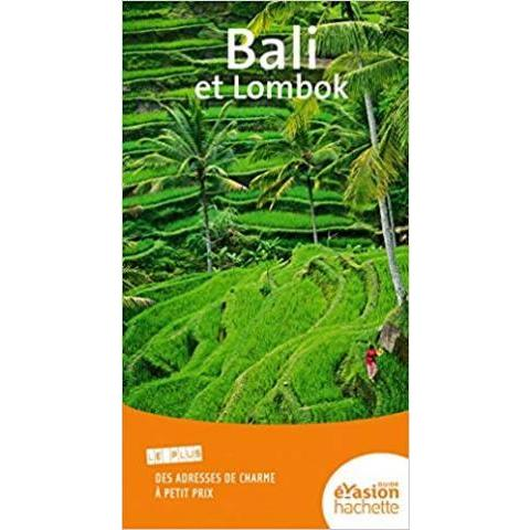 Amazon.fr - Guide Evasion Bali, Lombok - Collectif - Livres