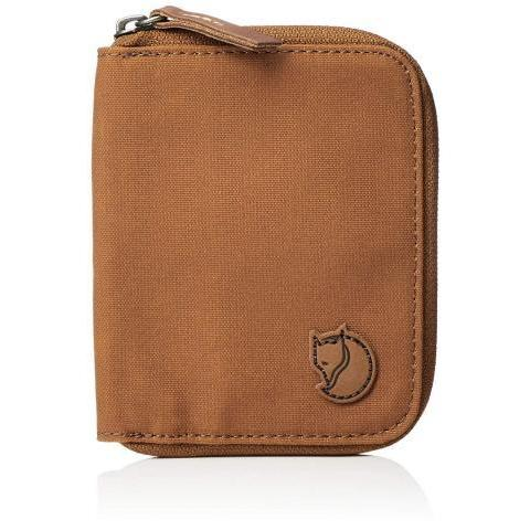 Fjällräven Zip Wallet Coin Pouch, 12 cm, Brown (Chestnut): Amazon.co.uk: Luggage