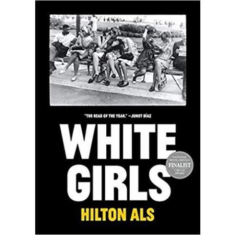 Amazon.fr - White Girls - Hilton Als - Livres