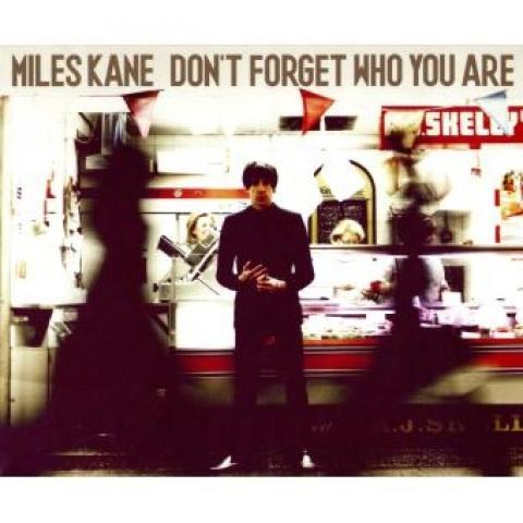 Don't forget who you are - Edition Deluxe - Miles Kane - CD album - Fnac.com