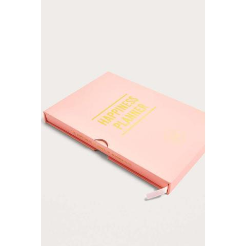 Happiness Planner | Urban Outfitters