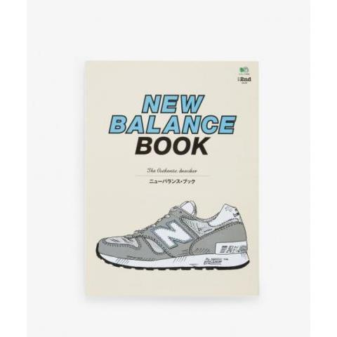 Norse Store - 2nd - New Balance Book