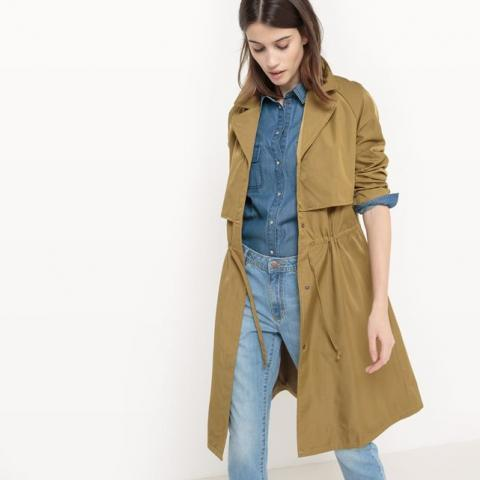 Trench fluide R Edition | La Redoute