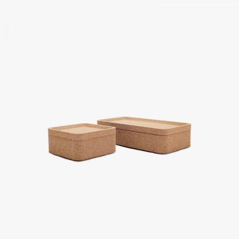 Trove Boxes by David Irwin for Case Furniture | UP interiors