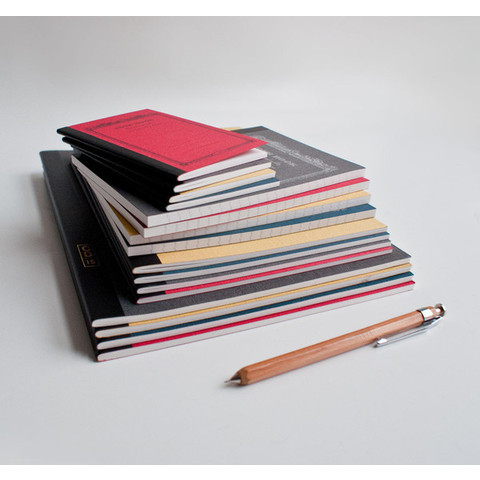 Apica B5 Most Advanced Quality Notebook Charcoal