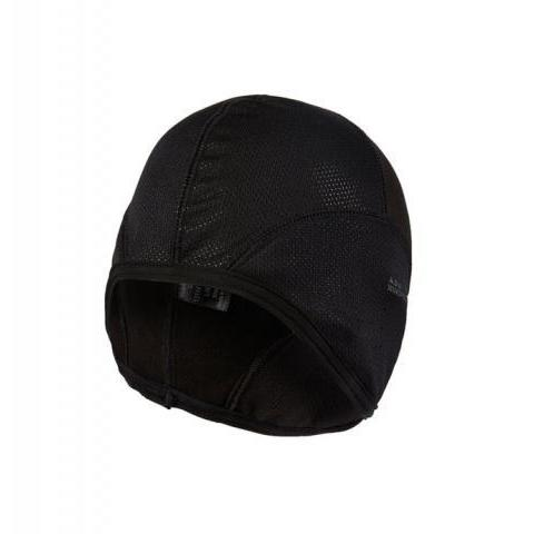 Windproof All Weather Road Cycling Skull Cap | Sealskinz UK