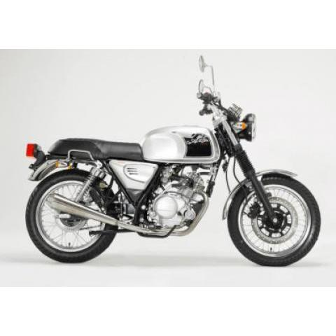 Astor 125 - Orcal